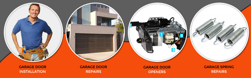 Garage Door Repair in Huntington Park Ca